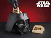 Star Wars Darth Vader Brødrister Image
