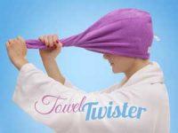 Towel Twister Håndkle for håret Image