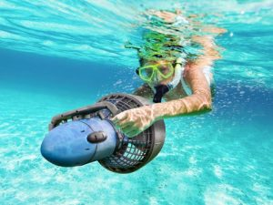Ocean Xplorer undervannsscooter Image