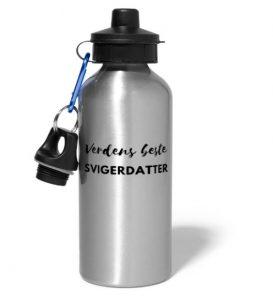 Drikkeflaske - Verdens beste svigerdatter Image