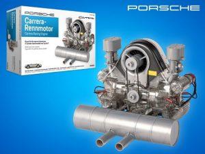 Porsche 4-sylindret Carreramotor byggesett Image