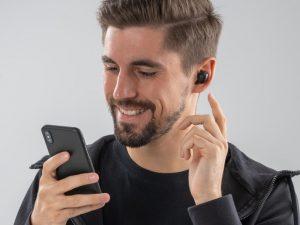 Denver trådløse Bluetooth-ørepropper Image