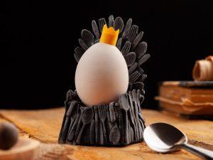 Egg of Thrones eggeglass Image
