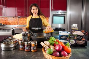 Indisk kokkekurs hos Masalamagic Image