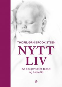 Nytt liv - Alt om graviditet, fødsel og barseltid Image