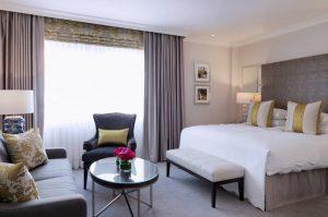 Romantisk opphold på Hotel Continental - Opplevelsesgave Image