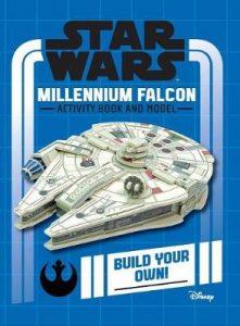 Bok - Star Wars Build Your Own: Millennium Falcon Image