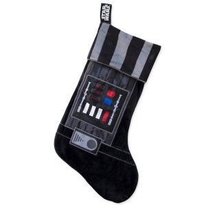 Star Wars Julestrømpe Image