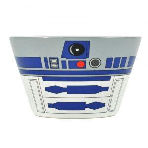 Star Wars R2-D2 Frokostskål Image