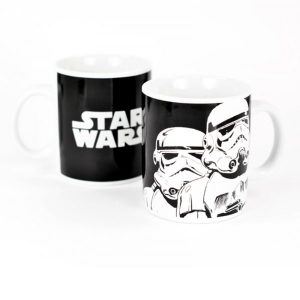Star Wars Stormtrooper-kopp Image