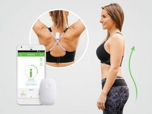 Upright Go holdningstrener Image