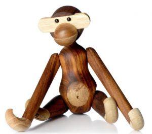 Kay Bojesen Ape Image