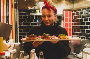 Food Tour i Oslo - Opplevelsesgave Image