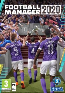 Football Manager 2020 (PC-spill) Image