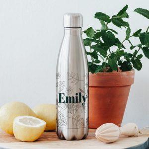 Personlig vannflaske Image