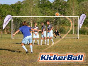 Kickerball - triksfotball Image