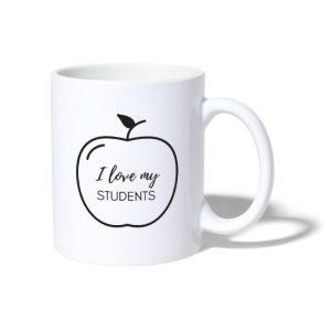 Kopp - I love my students Image