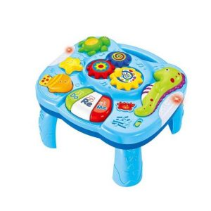 Lek og lær - Aktivitetsbord Image