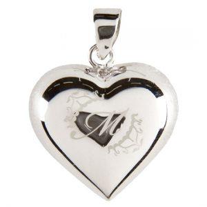 Silver Love Harmony Bola - Smykke for gravide og ammende Image