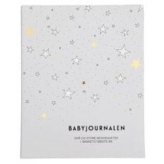 Babyjournalen Image