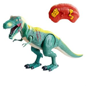 Dinosaurfigurer Image