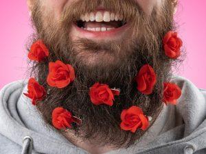 Beard Bouquet skjeggpynt Image