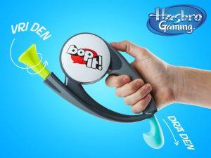 Bop It! Spillet Image