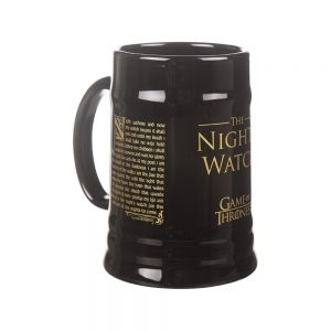 Game of Thrones, Ølkrus - Night
