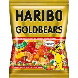 Haribo Goldbears Image
