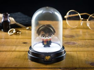 Harry Potter minilampe Image