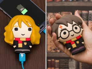 Harry Potter-powerbank Image