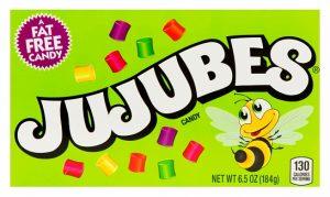 JUJUBES Image