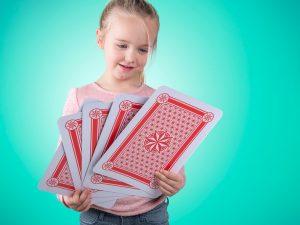 Jumbo Playing Cards Image