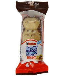 Kinder Happy Hippo Image