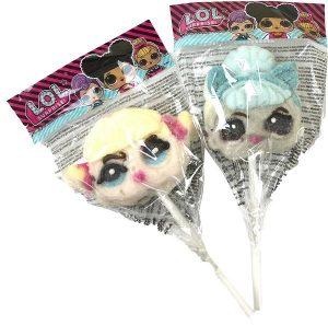 L.O.L Surprise Marshmallow Pop Image