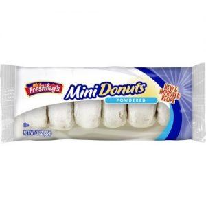 Mini Donuts Image