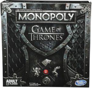 Monopol, Game of Thrones (GoT) Image