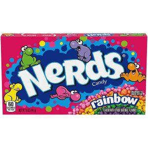 Nerds Rainbow Candy Image