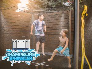 Outlust® vannspreder til trampolinen Image