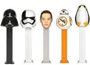 PEZ Star Wars Image