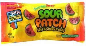 Sour Patch Kids Watermelon Image