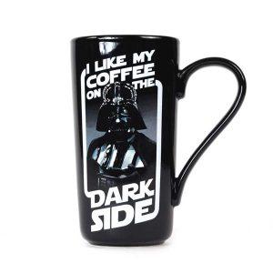Star Wars Darth Vader-Latterkopp Image