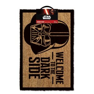 Star Wars Dørmatte - Welcome To The Dark Side Image
