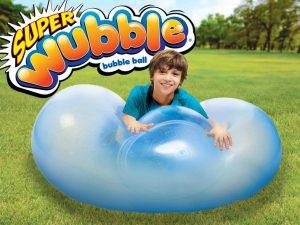 Super Wubble Bubble-ball Image