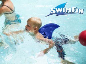 Svømmehjelpen SwimFin Image