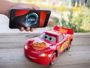 Ultimate Lightning McQueen by Sphero – appstyrt bil Image