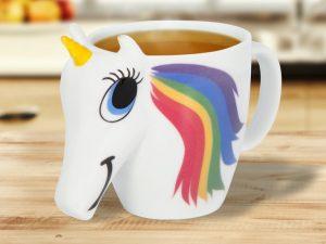 Unicorn - kruset som skifter farge Image