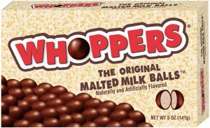 WHOPPERS Milk Balls Image