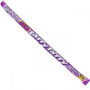 Wonka Laffy Taffy Grape Rope Image