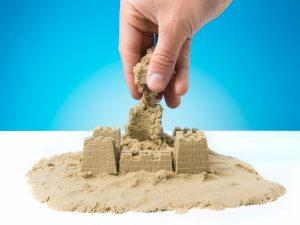 Zen-Sand Image